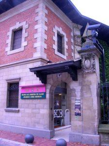 Taller Museo Armería 2006