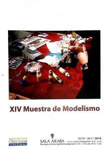 XIV Exposición Dendaraba 2010