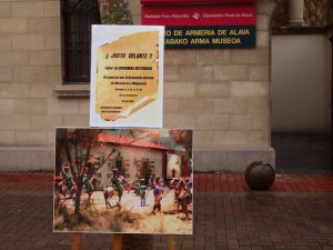 Taller Museo Armería 2011
